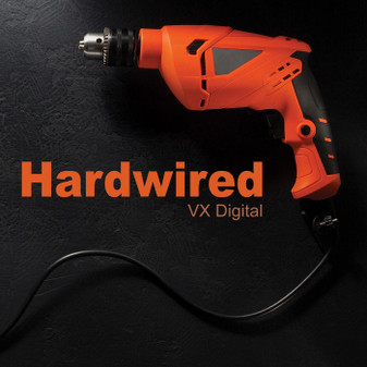 Hardwired / High Quality 1280×720 Mp4 Video Clip by VX Digital