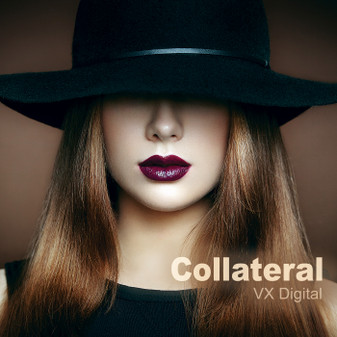 Collateral /  High Quality 1280 × 720 Mp4 Video Clip by VX Digital Productions 2019