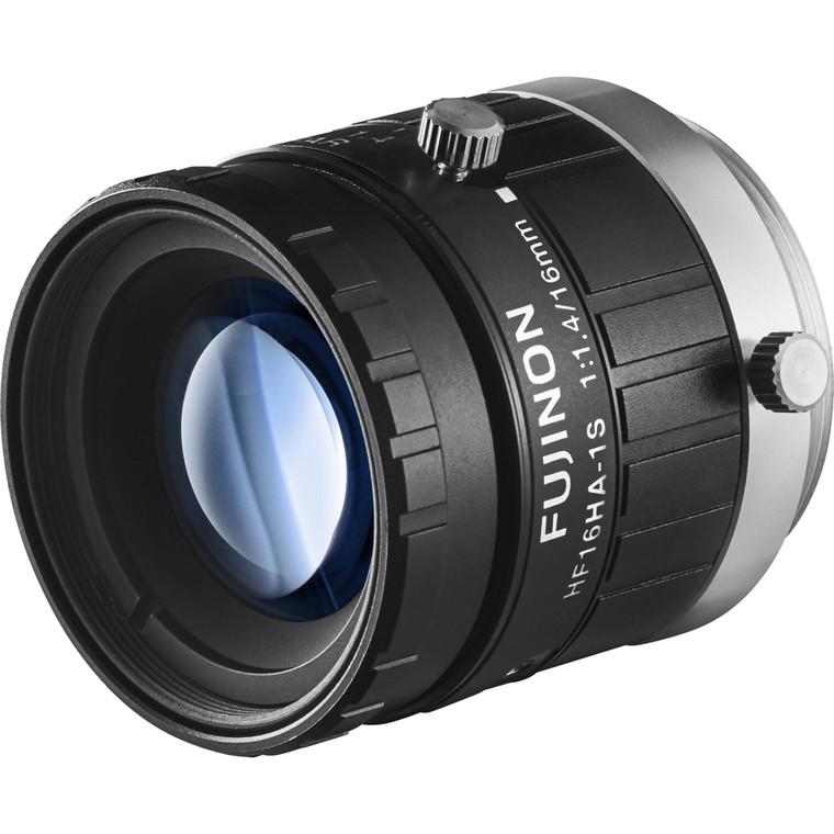 Fujinon HF16HA-1S