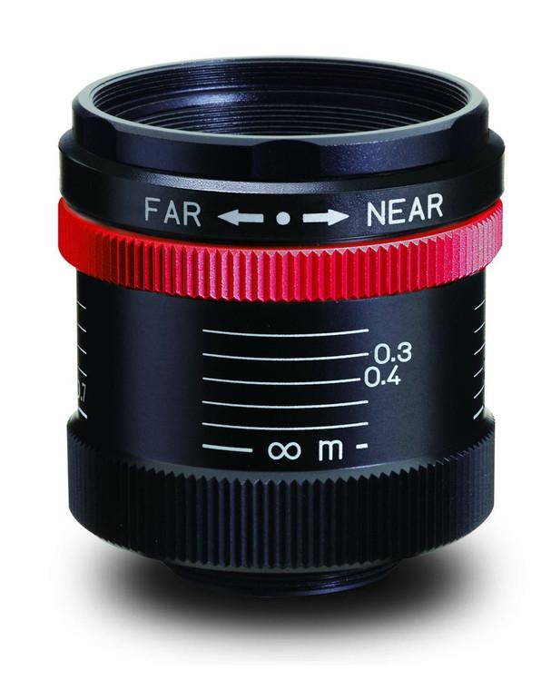 "Kowa LM25HC-V 1"" 25mm F1.4/F2.8/F4/F8 C-Mount Lens, 2 Megapixel Rated, Ruggedized"