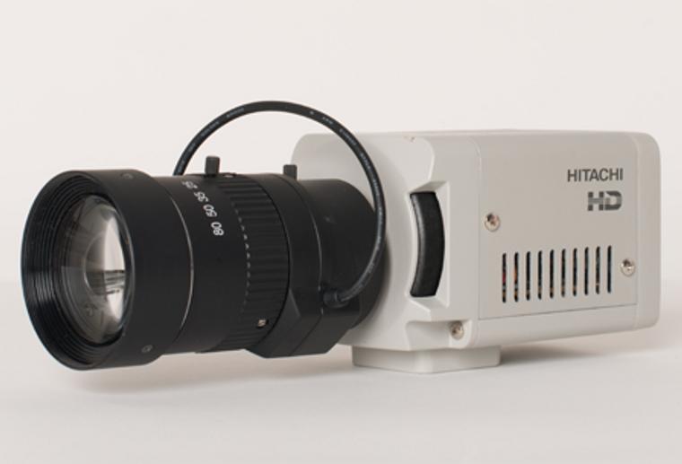 Hitachi KP-HD2005R-S5