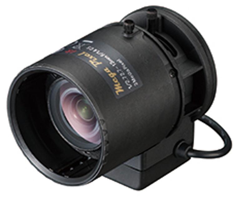 "Tamron M13VG2713IR 1/2.7"" 2.7-13mm F1.4 DC Auto-Iris w/ 4-pin square connector CS-Mount, 3-Megapixel Rated, IR Corrected (Day/Night)"