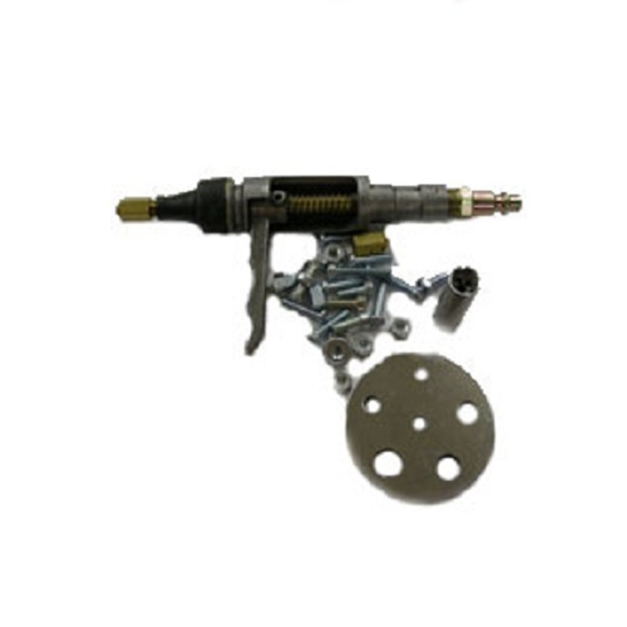 Hopper Gun Parts & Kits