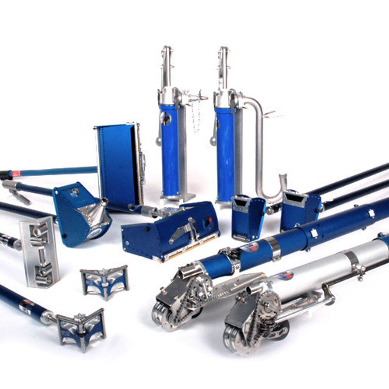 Automatic Taping Tool Sets