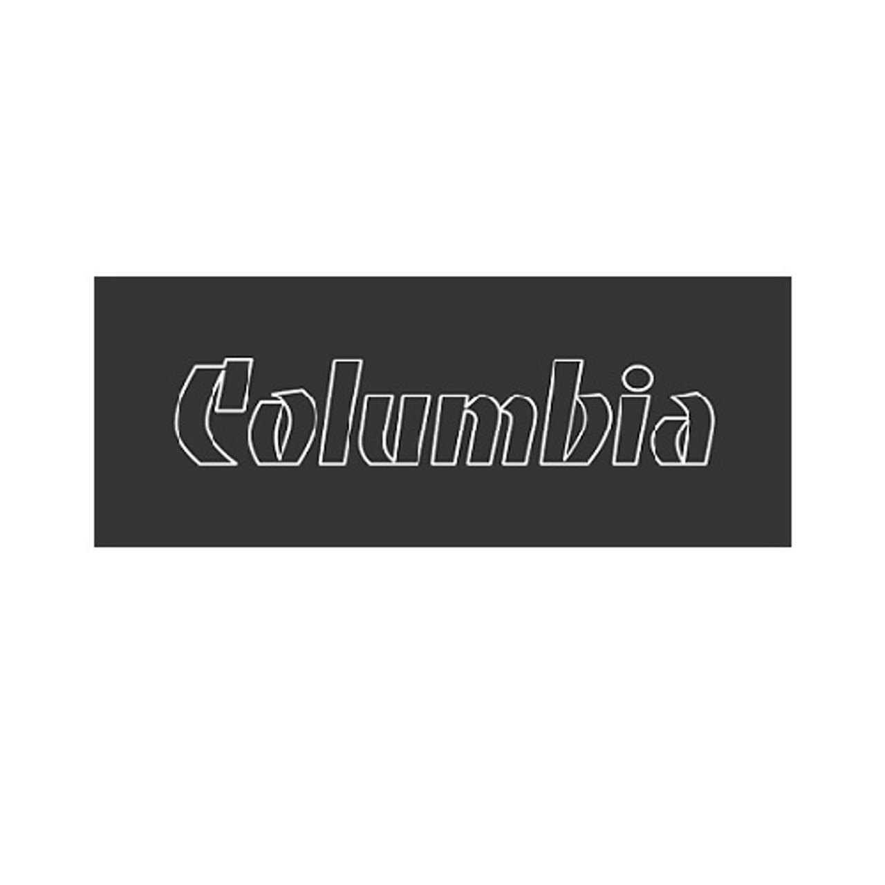 Columbia Repair Kits