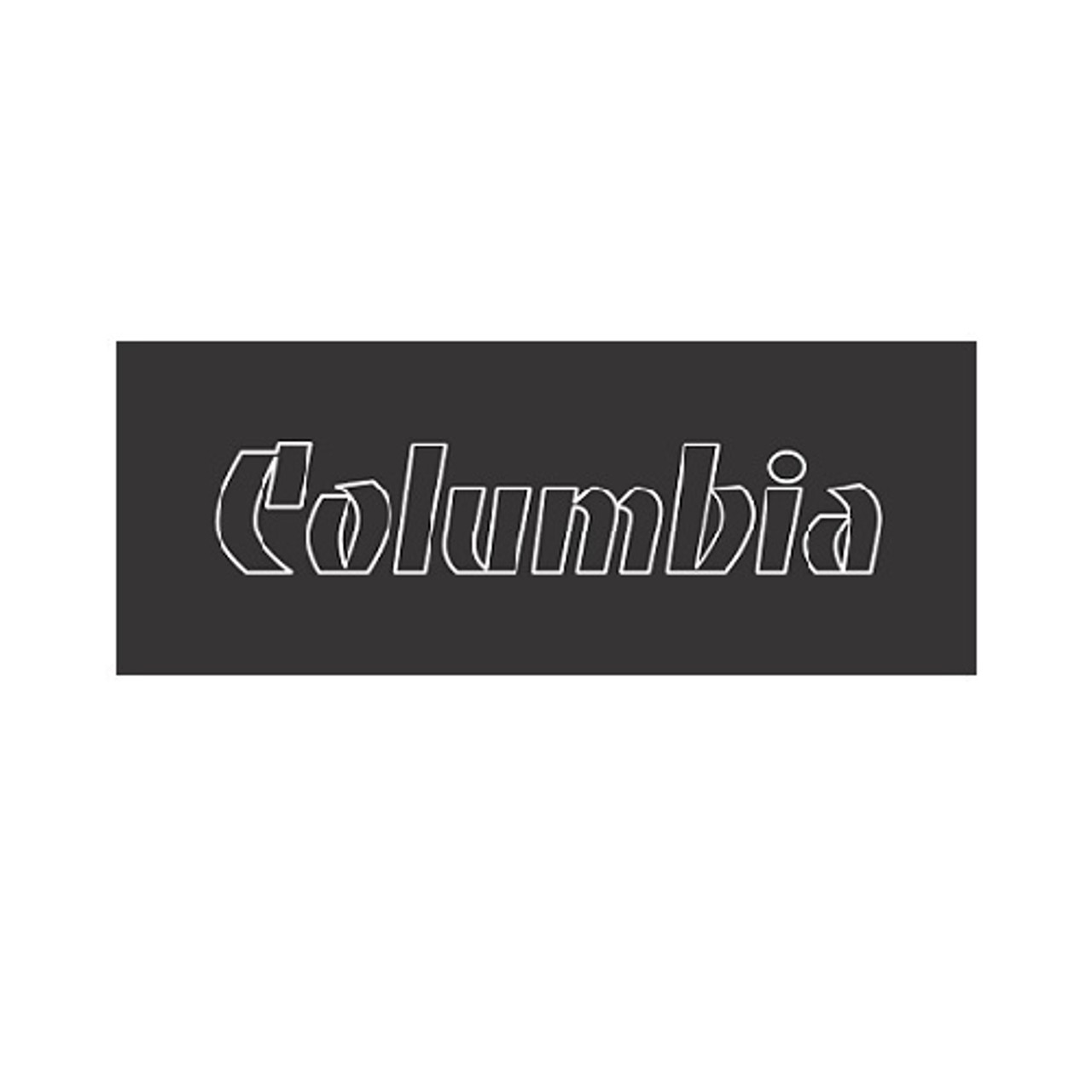Columbia Parts
