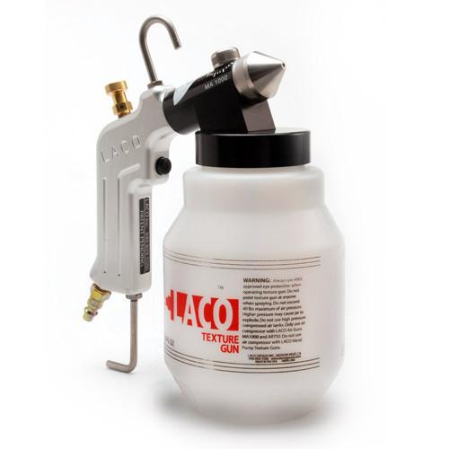 Laco MA1000 Air Gun Texture Sprayer / Texture Patch Gun (LACO-MA1000)