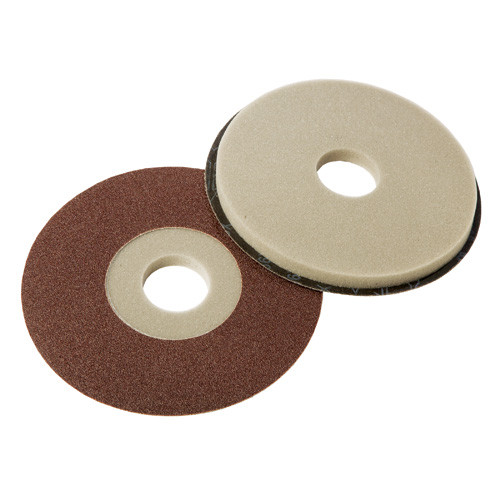 SurPro Rotory Sanding Discs for Porter Cable 7800 Drywall Sander, 80 Grit - 5 pack (SURP-DIS80)