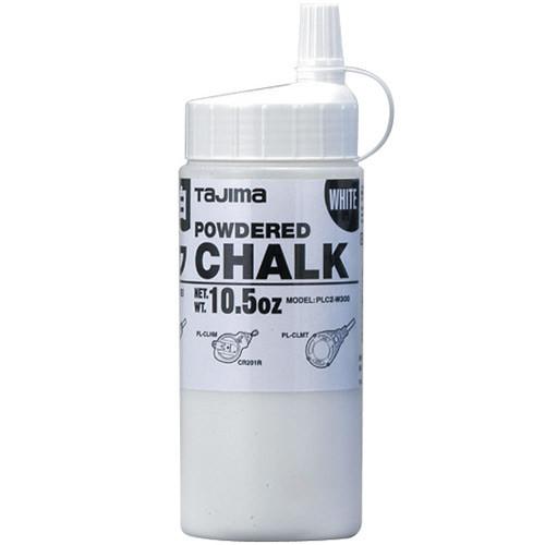 Tajima Ultra-Fine Snap-Line Chalk - White (TAJI-PLC2-W300)