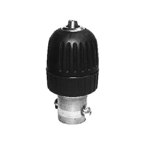 Surpro Telescopic Lag Pole Drill Adaptor Head (SURP-TOV2H)