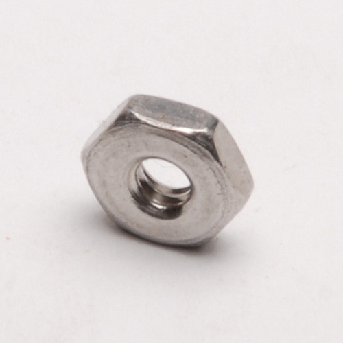 Blue Line USA 6-32 Small Pattern Hex Nut (BLUE-S044)