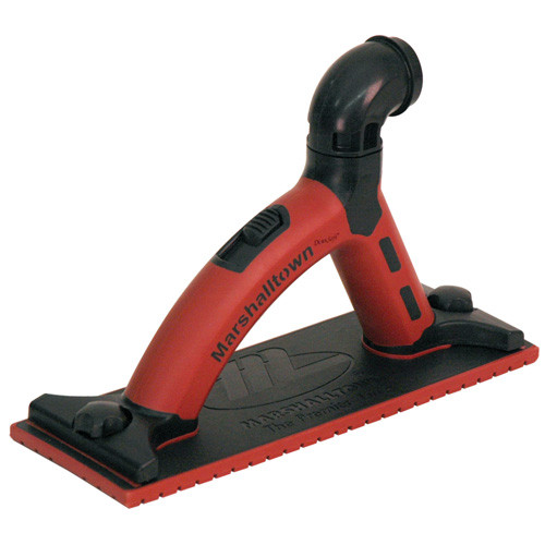 Marshalltown Drywall Vacuum Sander with 6' Hose (MARS-VS792)