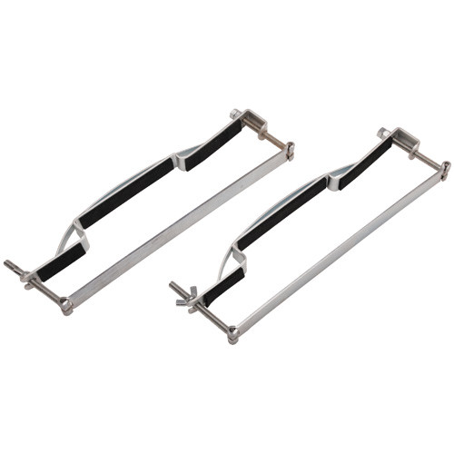 Advance Paste Board Clamps, Adjustable, Sold as Pair (ADVA-124)