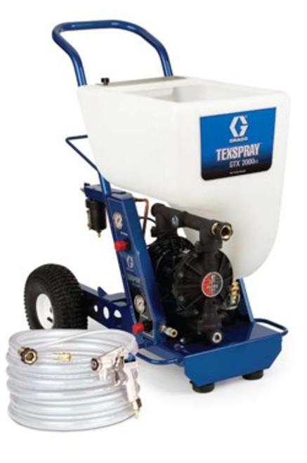 Graco TexSpray GTX 2000ex Texture Sprayer (GRAC-257030)