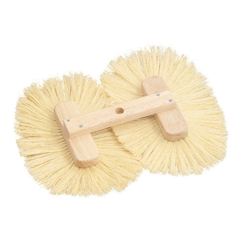 Wal-Board 4 in. Tampico Texture Brush 2000 (WALB-62-009)