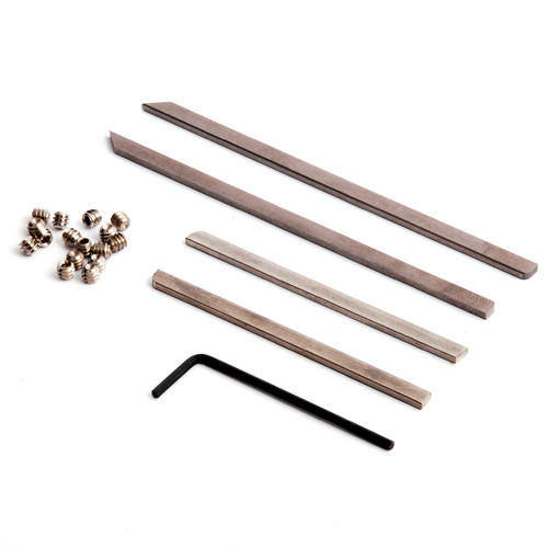 Columbia Corner Finisher Blade Repair Kit (COLM-AHR-BK-2, AHR-BK-2.5, AHR-BK-3, AHR-BK-3.5)
