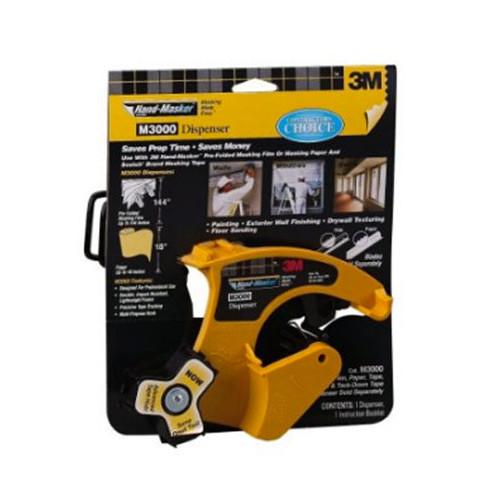 3M M3000 Hand Masker Dispenser (3M-M3000)