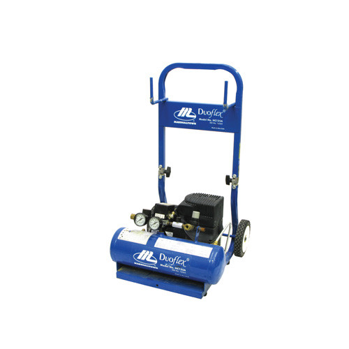 Marshalltown DuoFlex Compressor without Air Hose (MARS-HC125A)