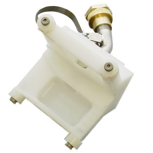 Apla-Tech Outside 90 Mud Head - for AIR & CFS (APLA-O90MH)