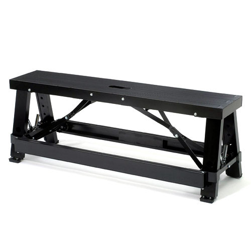 Warner Hi-Stride Adjustable Drywall Bench (WARN-10329)