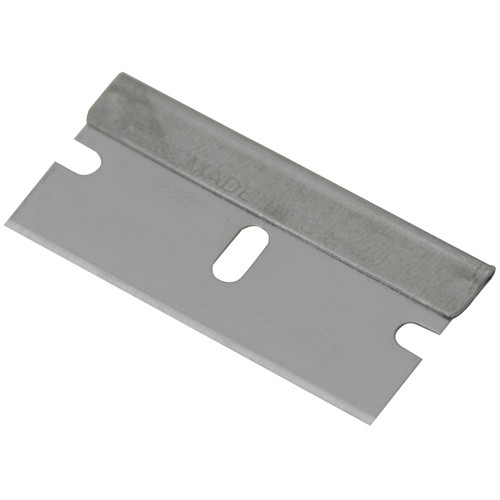 Marshalltown Single Edge Replacement Razor Blades-100 Blades (MARS-E397)