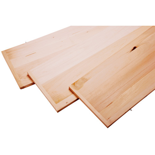 "Advance Paste Boards, 6' L x 40""W x 3/4"", (4) dowled 10"" strips"