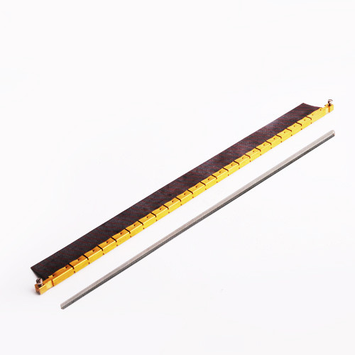 Columbia Flat Box Blade Bar Assembly (COLM-FFBA-10)
