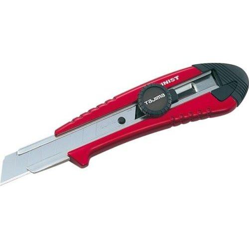 Tajima Heavy Duty Aluminist 3/4 Inch Blade Knives (TAJI-AC-501R)