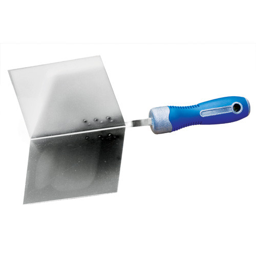 Advance Outside 90 Degree Stainless Drywall Corner Trowel with Cool Grip II Handle (ADVA-223SS)