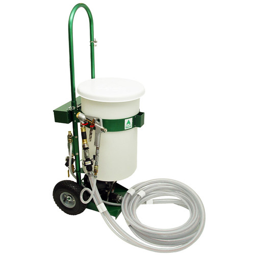 Apla-Tech T-Series Texture Pump W/Out Hose & Gun (APLA-TSTO-PUMP)
