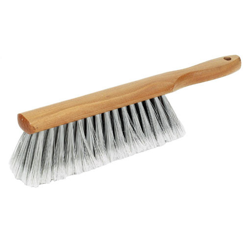 Marshalltown 9 x 2 5/8 in. Silver Foxtail Duster (MARS-6520)