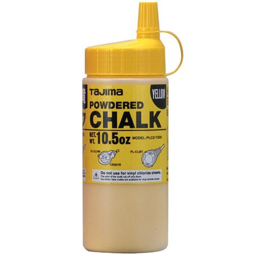 Tajima Ultra-Fine Snap-Line Chalk - Yellow (TAJI-PLC2-Y300)