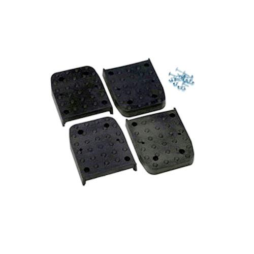 Warner Stilts Rubber Sole Kit (WARN-10237)