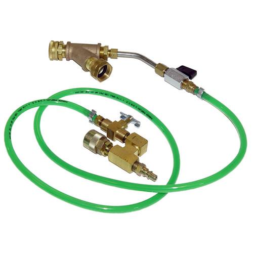Apla-Tech Air-Cannon Texture Attachment (APLA-CTA)