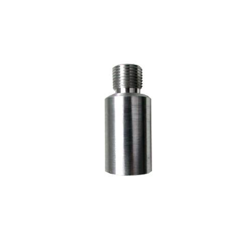 Rankee Super Sander Adapter for Twist-Lock Extendable Drywall Tool Handles (RANK-0008)