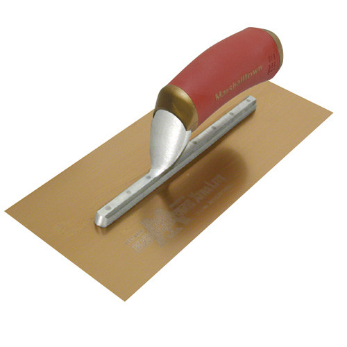 Marshalltown 13 X 5 GS DuraFlex Finishing Trowel w/DuraSoft Handle (MARS-4469DFD)