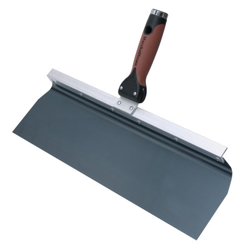 "Marshalltown 24"" Curved Blade Knockdown Knife - DuraSoft Handle (MARS-KD24CD)"