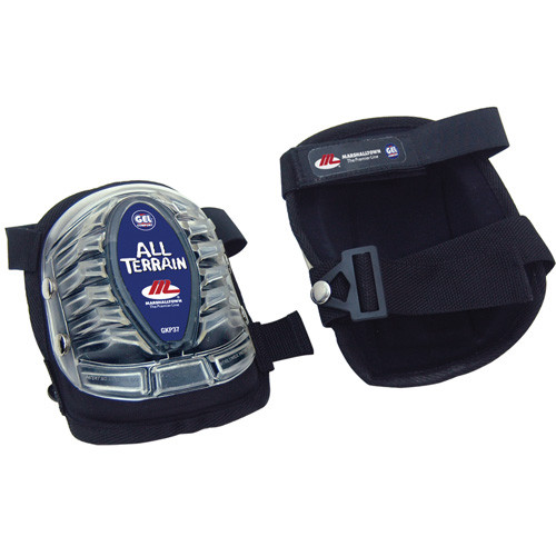 Marshalltown All-Terrain Knee Pads - Small (MARS-GKP37)