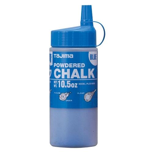 Tajima Ultra-Fine Snap-Line Chalk - Blue (TAJI-PLC2-B300)