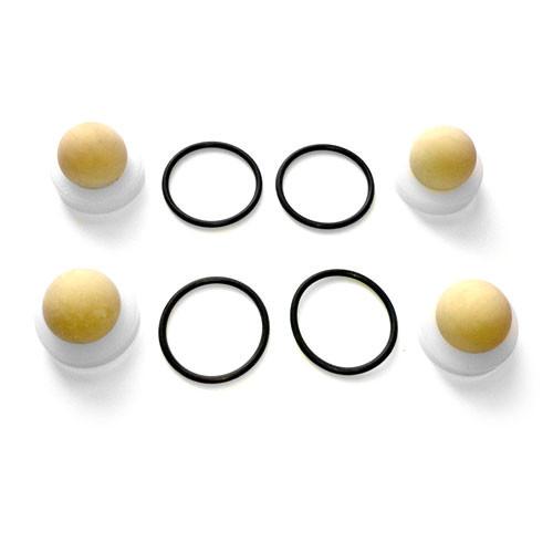 Apla-Tech Pump Balls & Seats Rebuild Kit (APLA-JRPUMPBSKIT)