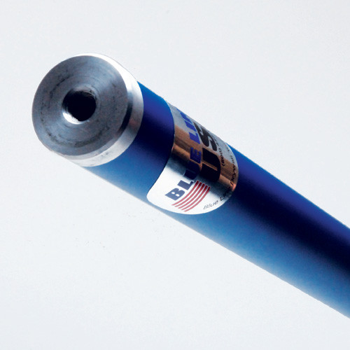Blue Line USA 2 ft. Corner Roller/Nail Spotter Handle, Alum. (BLUE-CRA015-2)