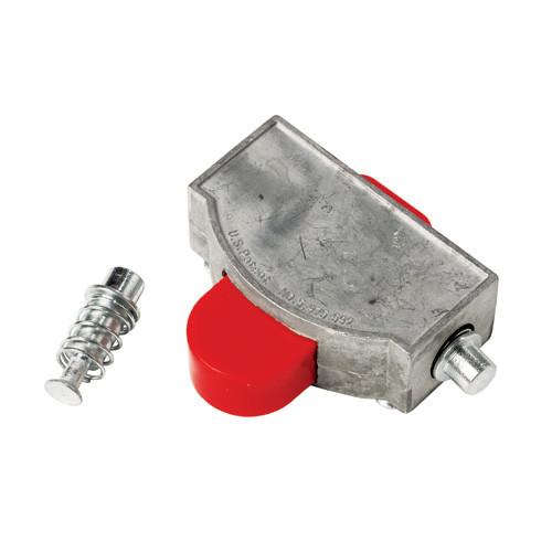 SurPro E-Z Aluminum Lock Repair Kit for Bench Leg (SURP-EZ006)