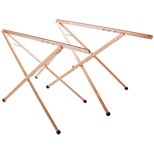 Advance Trestles, Non-Skid 40 in. top - Sold as pair