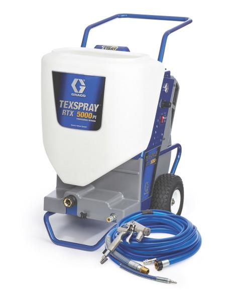 Graco TexSpray RTX 5000PI Texture Sprayer (GRAC-17H575)
