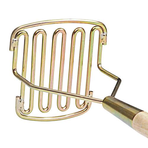 Wal-Board Semi-round Hand Mixer MM-34 (WALB-42-002)
