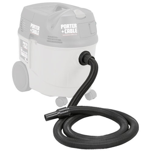 Porter-Cable 13 ft. Replacement Vacuum Hose (PORT-7812-H)