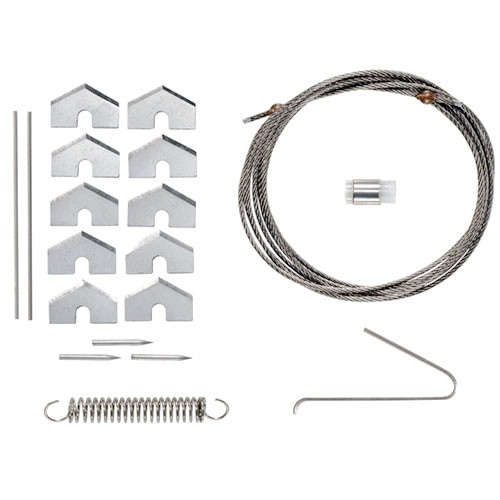 TapeTech Taper Repair Kit (TAPE-501A)