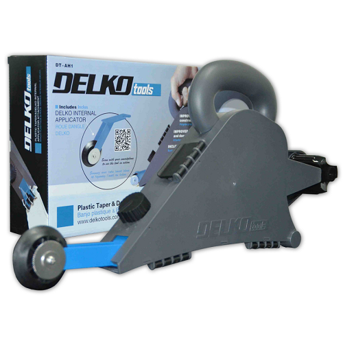 Delko Plastic Taping Tool & Internal Applicator Package (DELK-AH1)