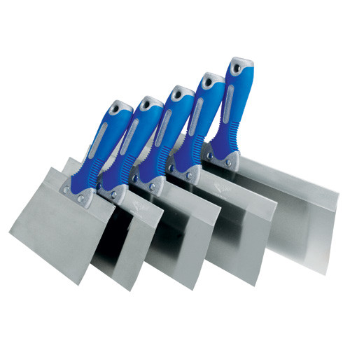 Advance Cool Grip II Taping Knives - Stainless Steel (ADVA-37706, 37708, 37710, 37712, 37714)
