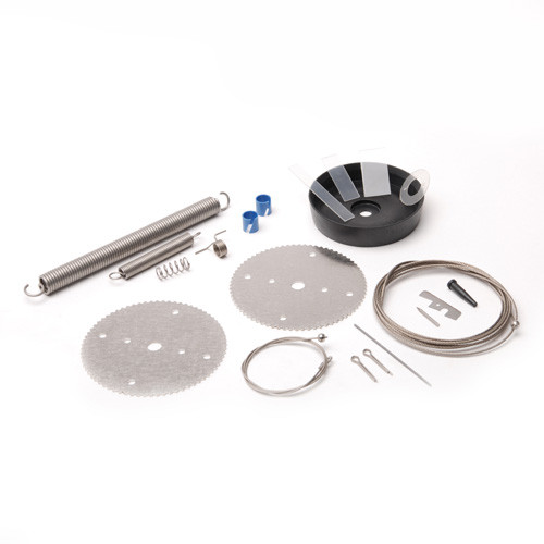 Blue Line USA Removable Head Taper Repair Kit (BLUE-RK01)